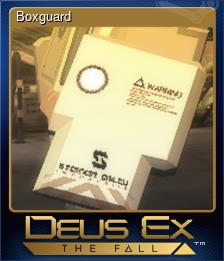 Boxguard