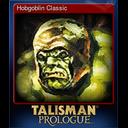 Hobgoblin Classic