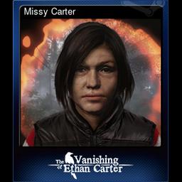 Missy Carter