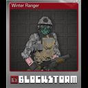 Winter Ranger (Foil)