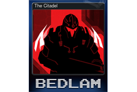 The Citadel (Trading Card)