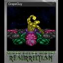 GrapeGuy (Foil)