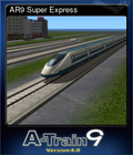 AR9 Super Express