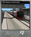 303 Series Commuter