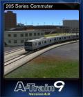 205 Series Commuter