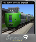789 Series Limited Express