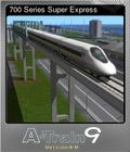 700 Series Super Express