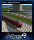 405 Series (Nichrin)