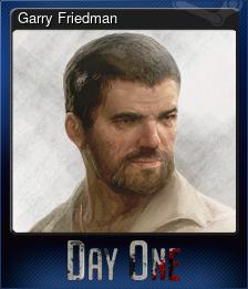 Garry Friedman
