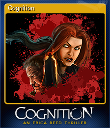 Cognition (Trading Card)