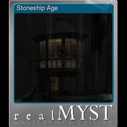 Stoneship Age (Foil)