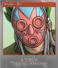 Arvale - Bin