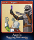Arvale - Chapter 2