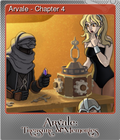Arvale - Chapter 4