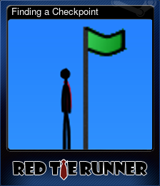 Finding a Checkpoint