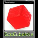 RedCubelet (Foil)