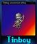 Tinboy uncommon shiny