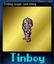 Tinboy super rare shiny