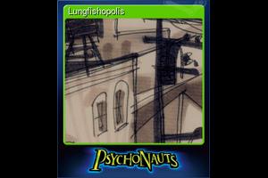 Lungfishopolis