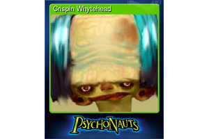 Crispin Whytehead