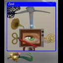 Zeal (Foil)