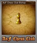 AoF Chess Club Bishop