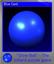 Blue Card (Foil)