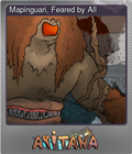 Mapinguari, Feared by All
