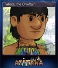Tabata, the Chieftain