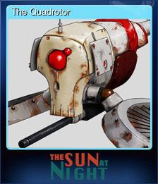 The Quadrotor