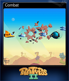 Combat (Trading Card)