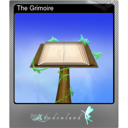 The Grimoire (Foil)
