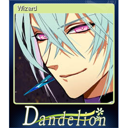 Wizard (Trading Card)