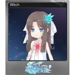 Witch (Foil)