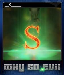 __S_____