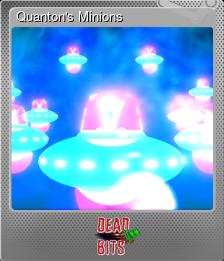 Quanton's Minions (Foil)