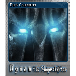 Dark Champion (Foil)