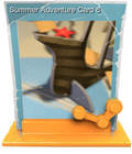Summer Adventure Card 8