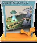 Summer Adventure Card 7