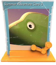 Summer Adventure Card 3