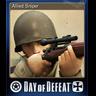 Allied Sniper