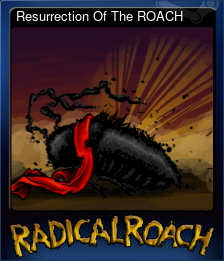 Resurrection Of The ROACH
