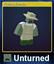 Fishing Zombie