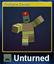 Firefighter Zombie