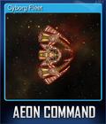 Cyborg Fleet