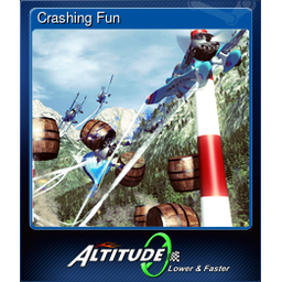 Crashing Fun