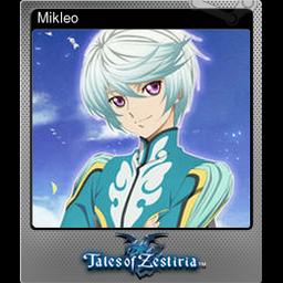 Mikleo (Foil)