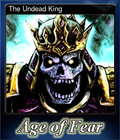 The Undead King