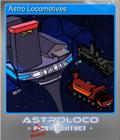Astro Locomotives
