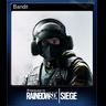 Bandit (Trading Card)
